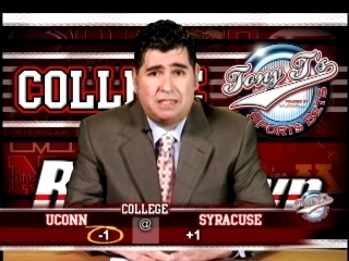 UCONN @ Syracuse College Basketball Preview