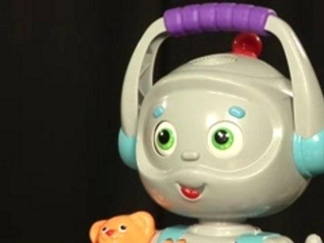 Trash Talking Talkbot