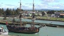 La commémoration du débarquement de James Cook sème le trouble en Nouvelle-Zélande