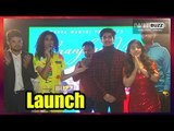 Raanjhana Ve song launch with Bhavin Bhanushali and Samikha Sood