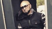 Samat, le sulfureux rappeur tué par balle à Garges-lès-Gonesse