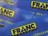 Remorques FRANC à Saint-Germain en Laye, Yvelines 78