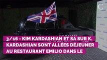 Kim Kardashian : cet avertissement à Kanye West qui aurait pu tout faire capoter au début de leur histoire d'amour