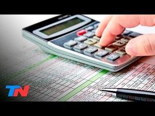 Presión fiscal: el debate   Alberto Fernández planteó un aumento de Bienes Personales