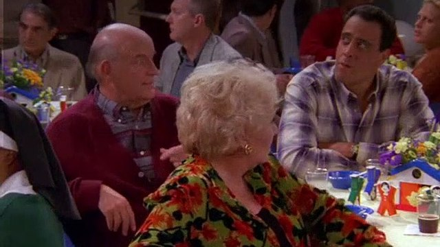 Everybody Loves Raymond S03E04 Getting Even
