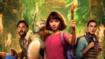 Dora And The Lost City Of Gold (German Bumper)