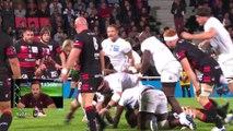 TOP Rugby avec Clément Maynadier etJulien Laïrle