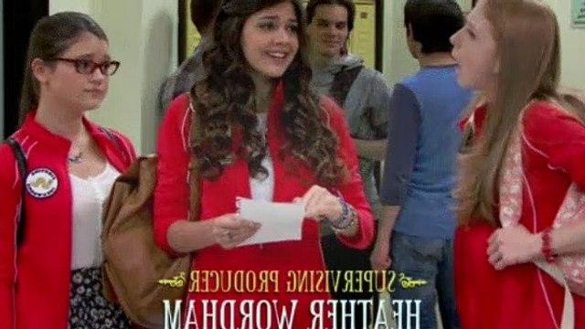 The Haunted Hathaways Season 2 Episode 4 Haunted Heartthrob
