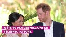 """VIDEO. Kate, William, Meghan et Harry réunis : quand le """"Fab Four"""" fait le buzz"""