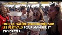Un étudiant-entrepreneur provençal a inventé un concept révolutionnaire pour les festivals