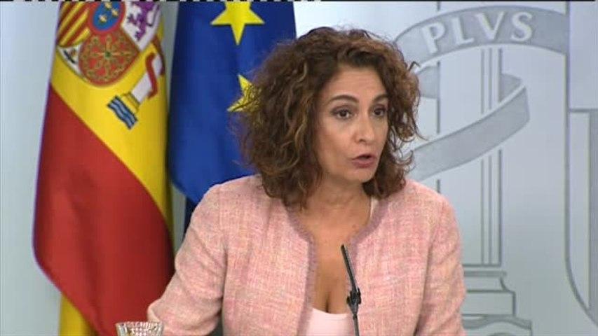 El Gobierno desbloquea las entregas a cuenta a comunidades autónomas y ayuntamientos | Godialy.com