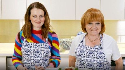 Sophie McShera and Lesley Nicol of 'Downton Abbey' Answer Our Burning Questions on the New Movie