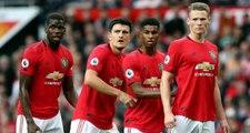 Manchester United, Chevrolet ile 514 milyon euroluk sponsorluk anlaşması yapacak