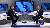 Entrevista a Manuel Andres Presidente de Nestle Waters - Nex Noticias