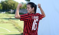 """Lady Andrade: """"A derby to write history"""""""