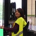 Mon histoire de formation | Karine, formation logistique