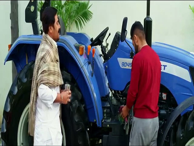 Jaddi Sardar (2019) Punjabi Movie Part 3