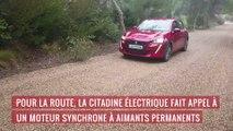 Peugeot e-208 : découverte de la citadine électrique en vidéo