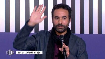 L'expérience Parisienne de Wary Nichen - Le Pestacle, Clique - CANAL+