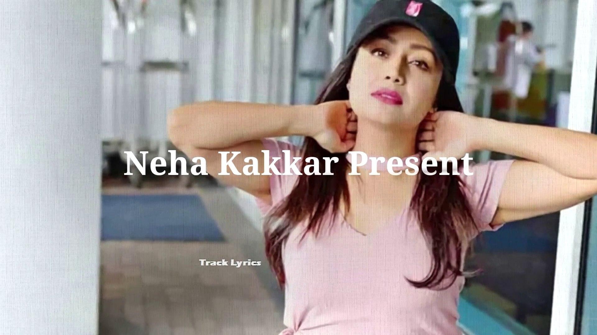 Ek Toh Kum Zindagani Nora Fatehi Neha Kakkar Promo Video Track Lyrics Video Dailymotion