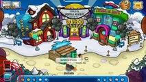 Festa de primeiro de Abril - Club Penguin Online