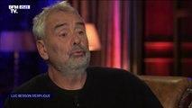"""Luc Besson sur la suite de sa carrière cinématographique: """"J'en ai peut-être encore deux ou trois à faire"""""""