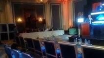 افتتاح المؤتمر السنوى الثالث والثلاثون لتكنولوجيا معالجة المياه بالإسكندرية