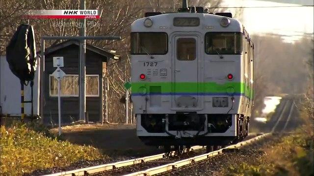 Japanology Plus - Regional Transport Crisis