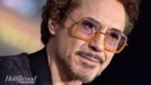 Robert Downey Jr. Responds to Martin Scorsese's Recent Criticism of Marvel Movies  | THR News
