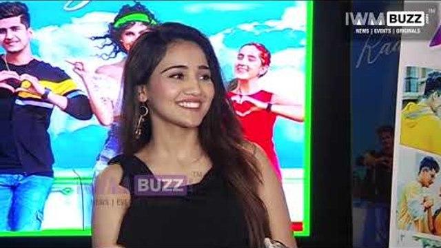 Ashi Singh talks about Bhavin and Sameeksha's new song Raanjhaan Ve