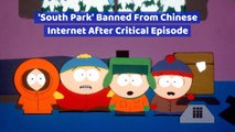 'South Park' Offends China