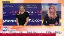 Les marchés américains: nouvelle séance de fortes baisses à Wall Street - 08/10