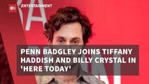 Penn Badgley Joins A Star Studded Comedy