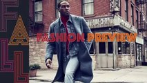 Men's Journal 2019 Fall Fashion Preview, Starring Yahya Abdul-Mateen II