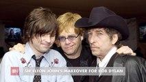Elton John Influenced Bob Dylan's Fashion