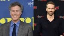 Apple Picks Up Will Ferrell, Ryan Reynolds' 'A Christmas Carol' Musical | THR News