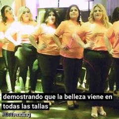'Miss Gordita', el concurso de belleza que rompe con los estereotipos en Paraguay