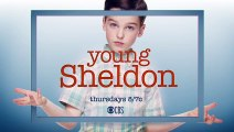 Young Sheldon Season 3 Ep.03 All Sneak Peeks An Entrepreneurialist and a Swat on the Bottom (2019)