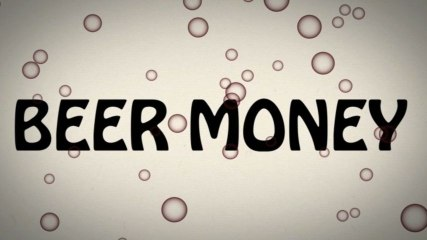 Kip Moore - Beer Money