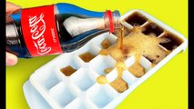 10 SMART COCA COLA TRICKS!