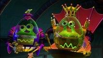 Jimmy Neutron Boy Genius movie clip - Alien Spaceship