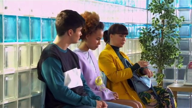 Hollyoaks 9th October 2019 First Look