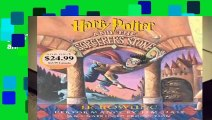 [BEST SELLING]  Harry Potter and the Sorcerer s Stone
