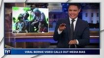 INCREDIBLE Bernie Sanders Video Exposes Media Bias