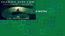 [MOST WISHED]  Harry Potter and the Chamber of Secrets, Book 2