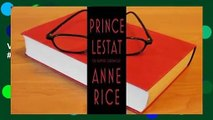 Prince Lestat (The Vampire Chronicles, #11)  Review