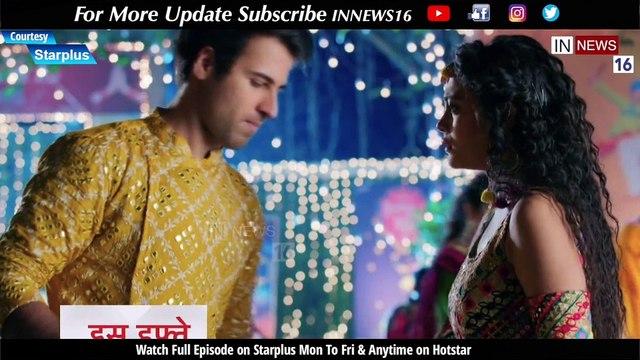 Today Full Episode || Yeh Rishtey Hain Pyaar Ke || 9 October