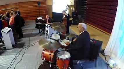 Frank Lamphere's Rat Pack Jazz Trio 2019