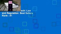 Full version  Fintech: Law and Regulation  Best Sellers Rank : #1