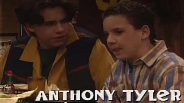 Boy Meets World - 215 - Breaking Up Is Really, Really Hard To Do